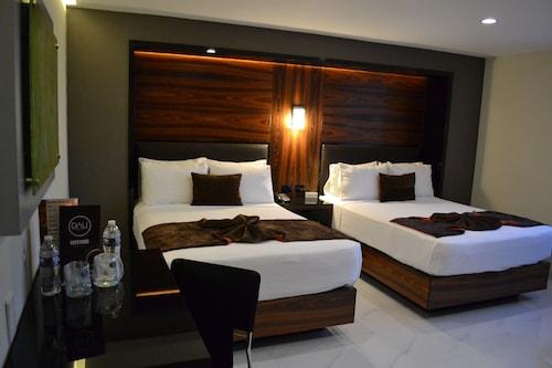 Hotel Dali Ejecutivo, Guadalajara
