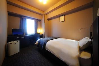 スタンダード シングルルーム 禁煙|ホテル モンテ エルマーナ仙台
