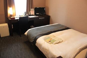 リラックスシングルルーム 禁煙|ホテル モンテ エルマーナ仙台
