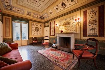 Hotel - Relais Villa Ape Rosa