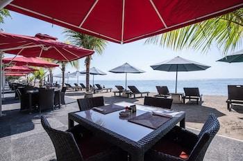 Hotel - Vila Shanti Beach Hotel