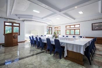 ヴィラ シャンティ ビーチ ホテル