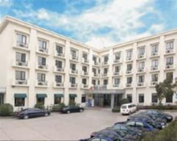 Hotel - Jinjiang Inn Shanghai Changning