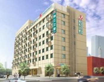 Hotel - Jinjiang Inn Shanghai Hongmei Road S
