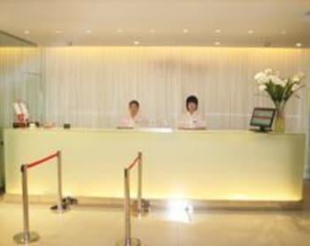 Hotel - Jinjiang Inn Shanghai Nanxiang