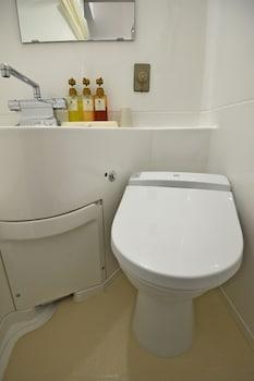 GREEN HILL HOTEL URBAN Bathroom Amenities