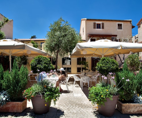 . Templers Boutique Hotel