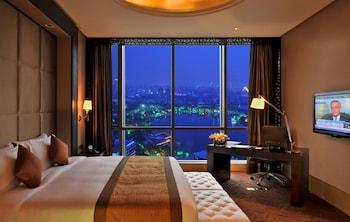 グオマン ホテル 上海 (上海国豊酒店)