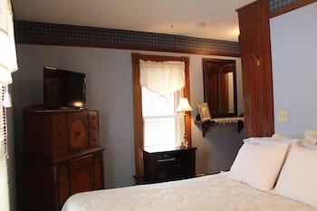 Sir James Room