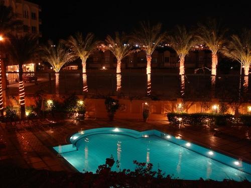 Sea Garden Hotel, Al-Ghurdaqah