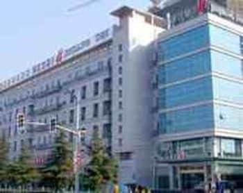 Hotel - Jinjiang Inn Suzhou Wuzhong Baodai Road W