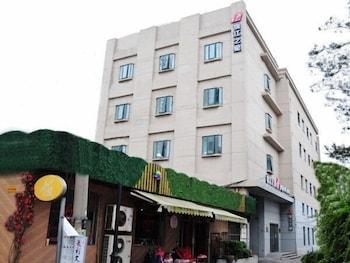 Jinjiang Inn Suzhou Guanqian Street - Featured Image  - #0