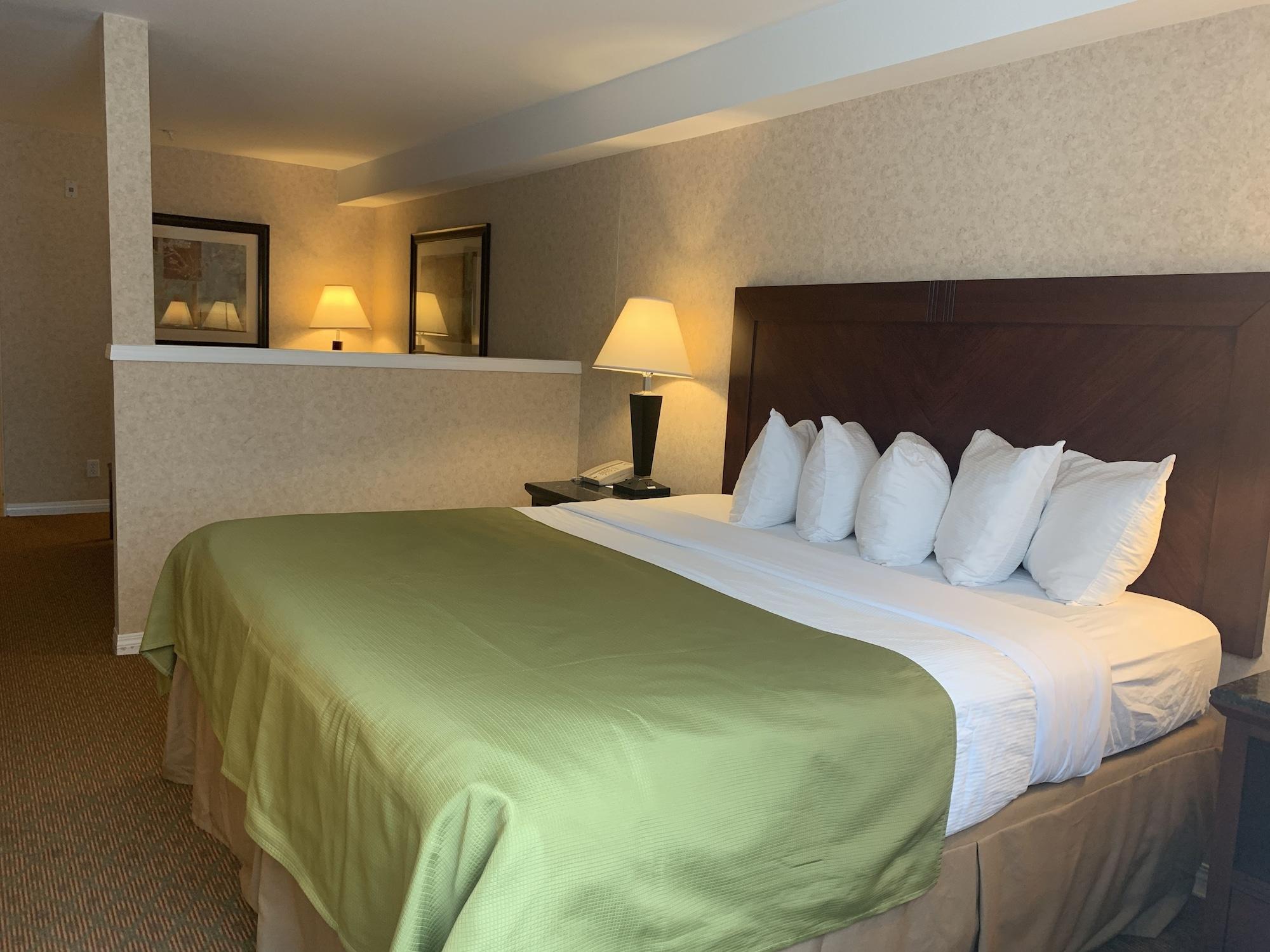 Pacific Inn & Suites, Thompson-Nicola