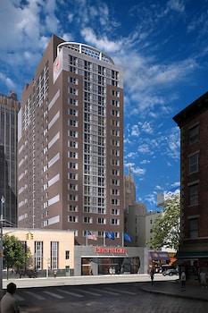 Hotel - Sheraton Tribeca New York Hotel