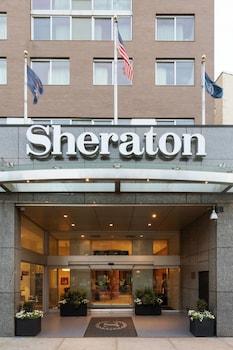 特里貝卡紐約喜來登飯店 Sheraton Tribeca New York Hotel