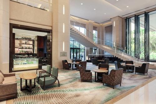 . Sheraton Zhongshan Hotel