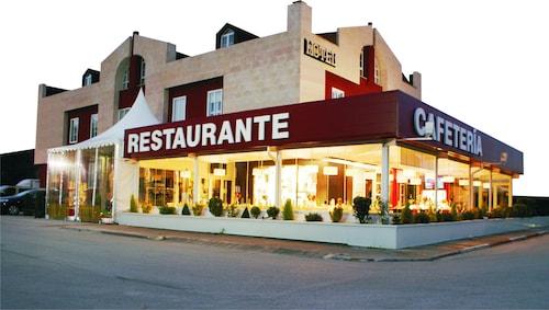 . Hotel Camino de Santiago