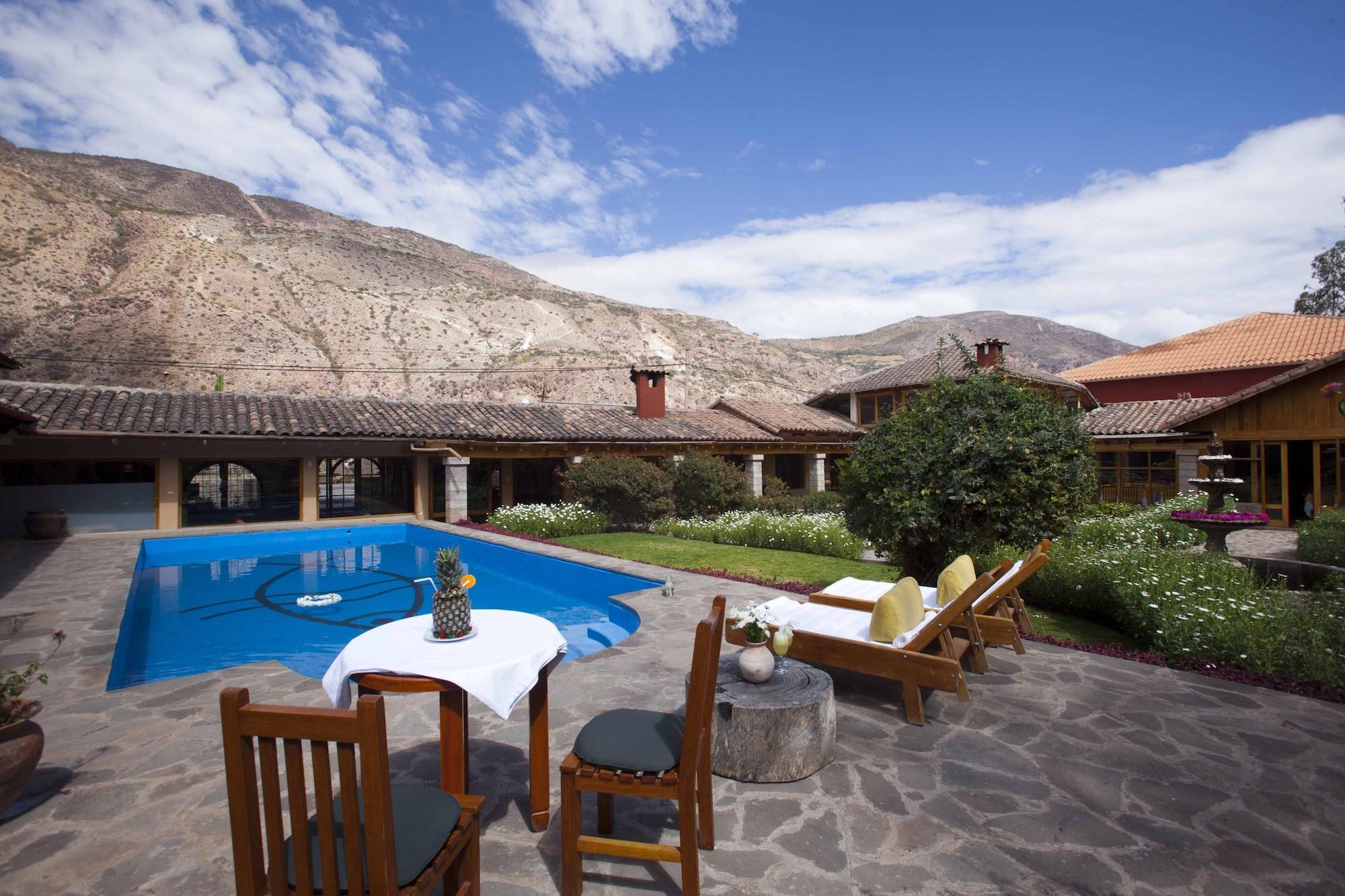 Hotel & Spa San Agustín Urubamba, Urubamba