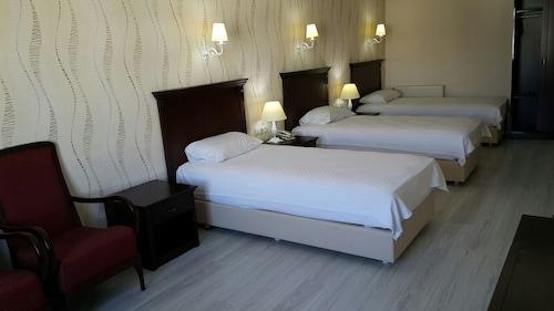 . Hotel Sahiner