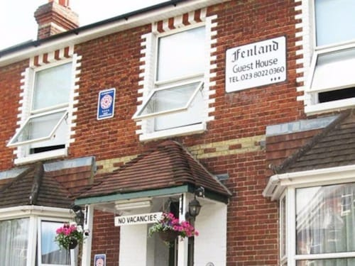 Fenland Guest House, Southampton