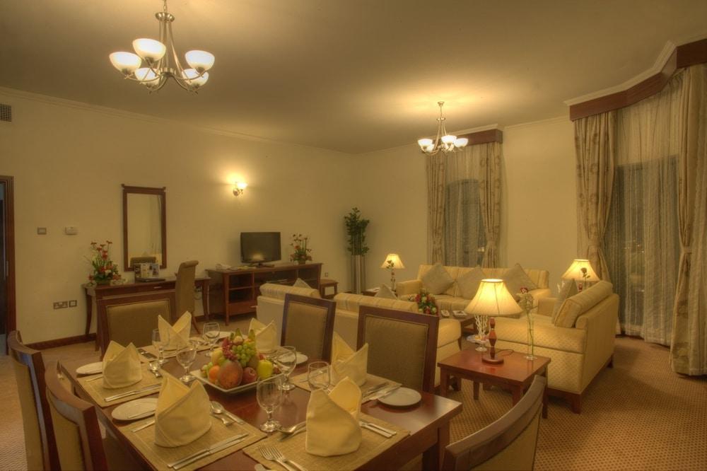 시지 호텔 아파트먼트(Siji Hotel Apartment) Hotel Image 9 - In-Room Dining