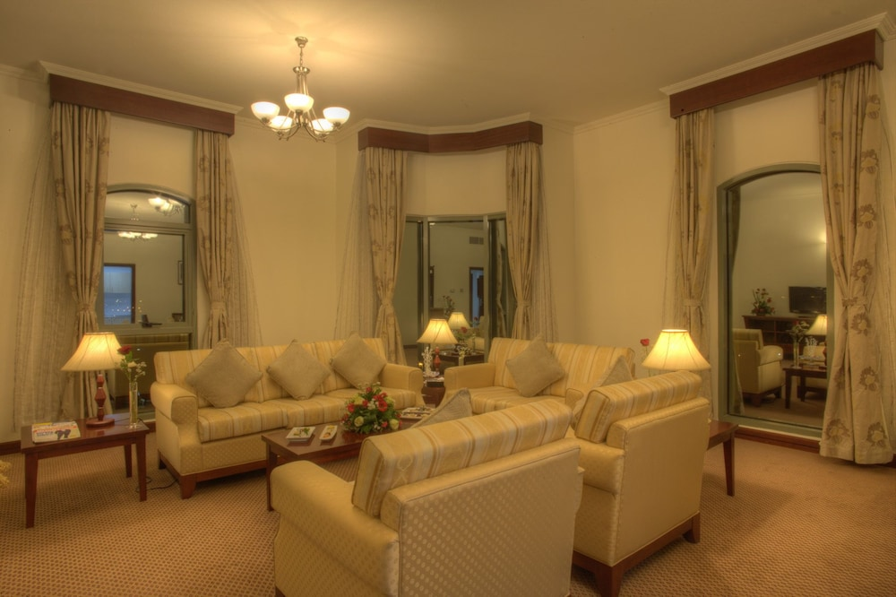 시지 호텔 아파트먼트(Siji Hotel Apartment) Hotel Image 25 - Living Room