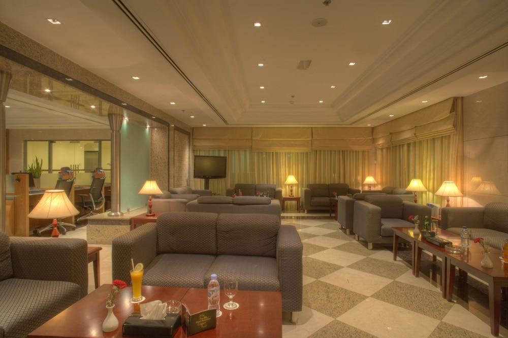 시지 호텔 아파트먼트(Siji Hotel Apartment) Hotel Image 1 - Lobby Sitting Area