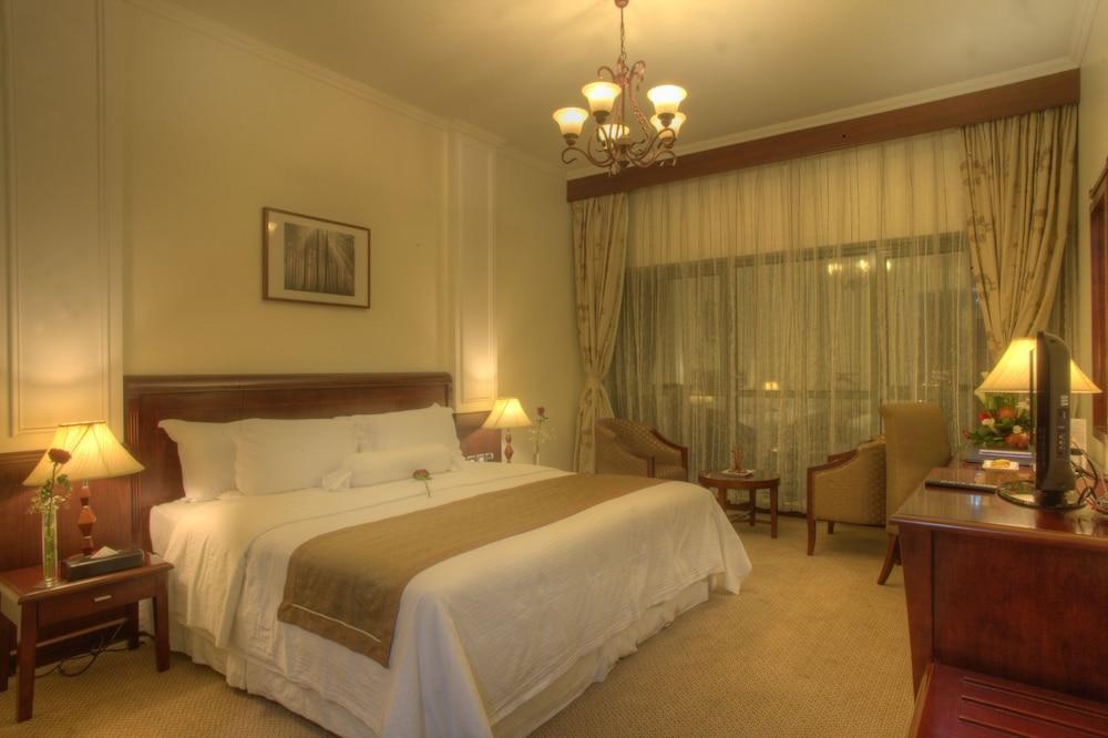 시지 호텔 아파트먼트(Siji Hotel Apartment) Hotel Image 7 - Guestroom