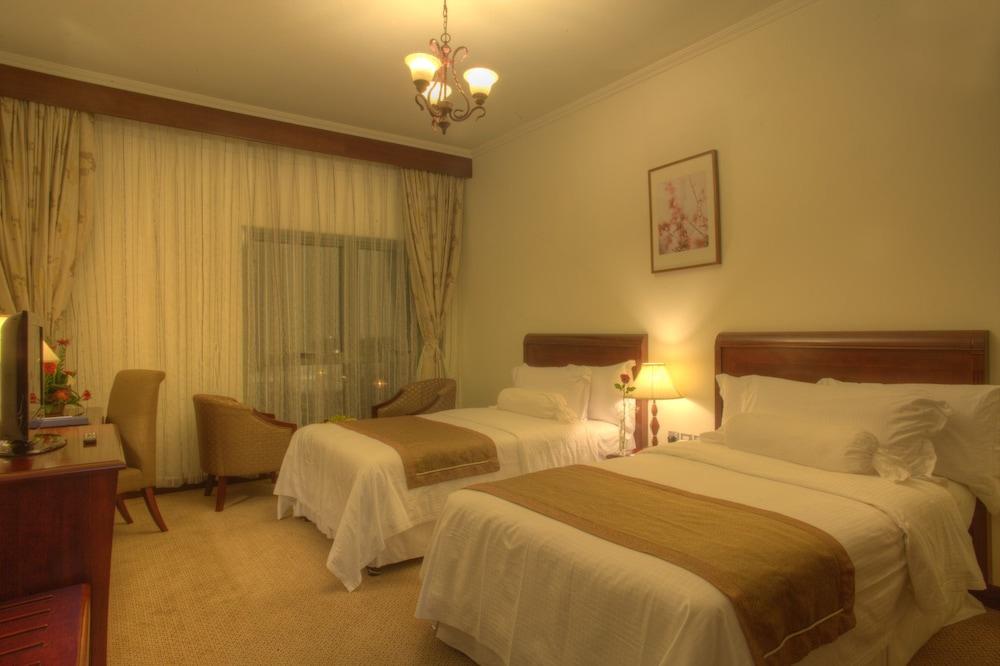 시지 호텔 아파트먼트(Siji Hotel Apartment) Hotel Image 8 - Guestroom