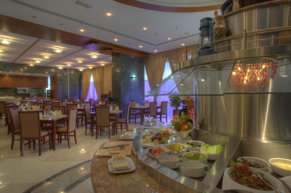 시지 호텔 아파트먼트(Siji Hotel Apartment) Hotel Image 21 - Buffet