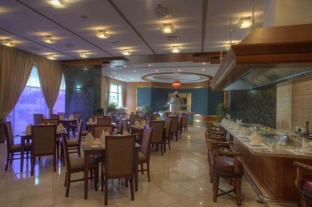 시지 호텔 아파트먼트(Siji Hotel Apartment) Hotel Image 23 - Buffet