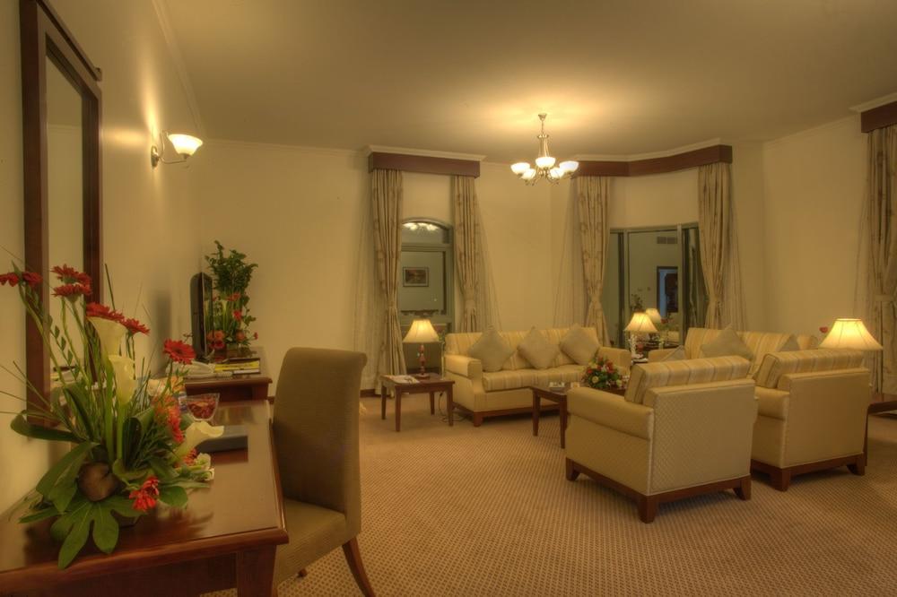 시지 호텔 아파트먼트(Siji Hotel Apartment) Hotel Image 15 - Living Room