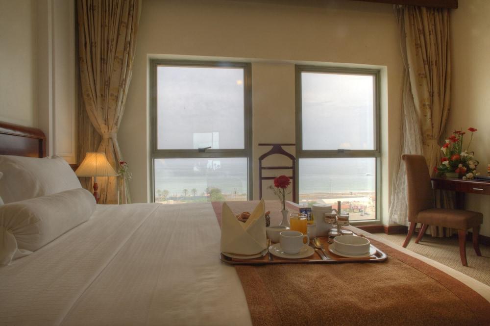 시지 호텔 아파트먼트(Siji Hotel Apartment) Hotel Image 4 - Guestroom