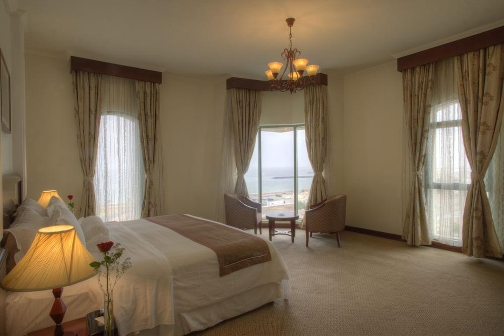 시지 호텔 아파트먼트(Siji Hotel Apartment) Hotel Image 3 - Guestroom