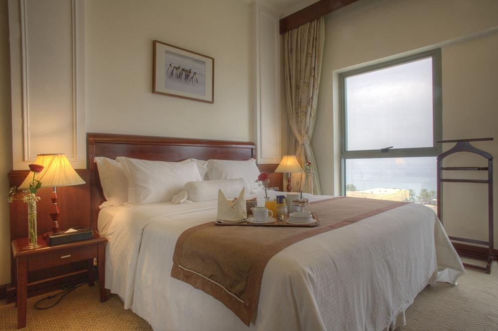 시지 호텔 아파트먼트(Siji Hotel Apartment) Hotel Image 6 - Guestroom
