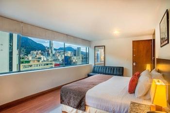 Hotel - Hotel Oceania Bogota
