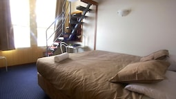 4 Share Chalet Room