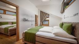 Süit, 2 Yatak Odası