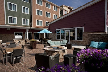 Hotel - Residence Inn by Marriott Duluth