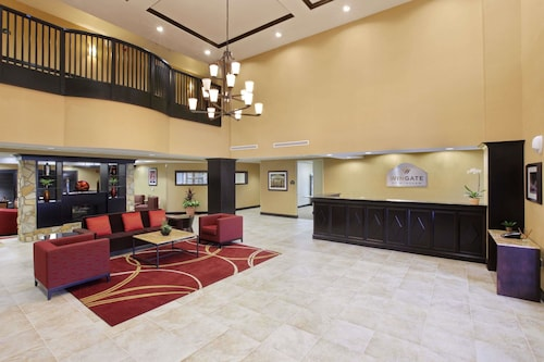 Wingate by Wyndham State Arena Raleigh/Cary, Wake