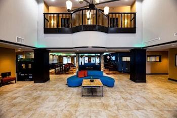 羅利/卡里州競技場溫德姆溫蓋特飯店 Wingate by Wyndham State Arena Raleigh/Cary
