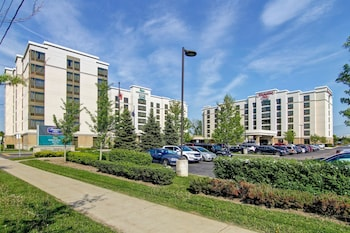 Hotel - Hampton Inn by Hilton Toronto Airport Corporate Centre
