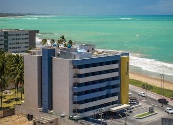 雷馬快捷飯店 Reymar Express