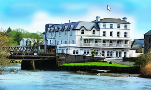 . The West Cork Hotel
