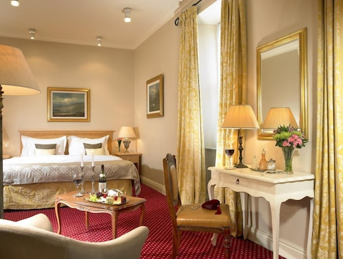The West Cork Hotel,