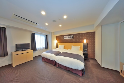 Best Western Hotel Fino Osaka Shinsaibashi, Osaka