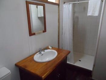 Deco Stop Lodge - Bathroom  - #0