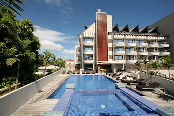 Hotel - Hotel Tahiti Nui