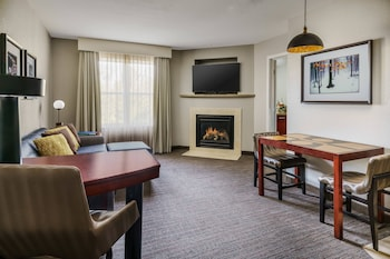Hotel - Residence Inn by Marriott Colchester