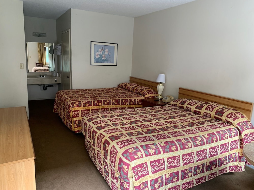 Standard Double Room, Accessible